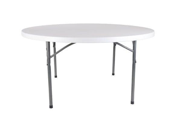 Folding Round Table 1.5m