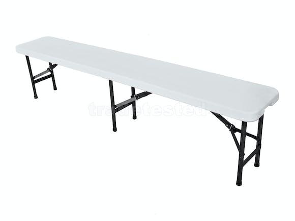 Folding Bench 1.8m