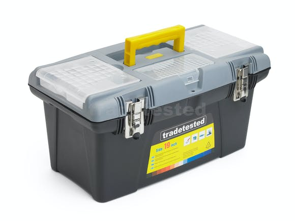 Tool Box Heavy Duty 490mm