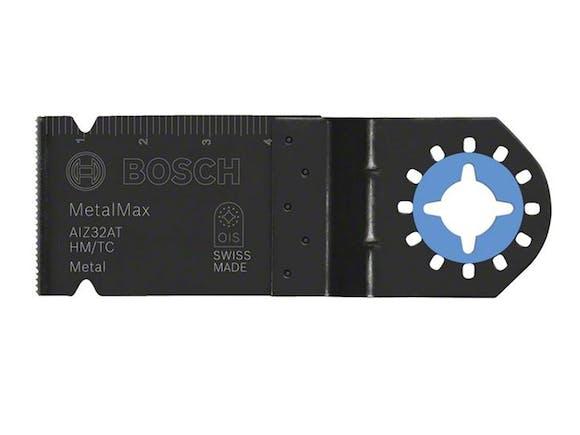 Bosch Blade Plunge Cut Multi-tool Accessory AIZ 32