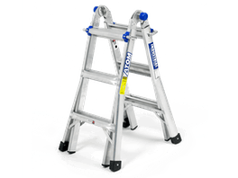 Atom Ladder Multi 13