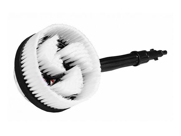 Water Blaster Rotary Brush