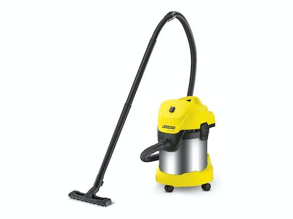 Karcher WD3 Premium Wet and Dry Vacuum