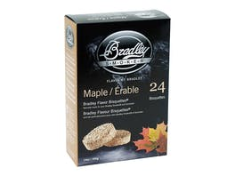 Maple Bisquette 24 Pack