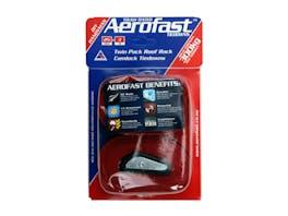 Aerofast Roof Rack Tiedown 25mm x 3m - Twin Pack