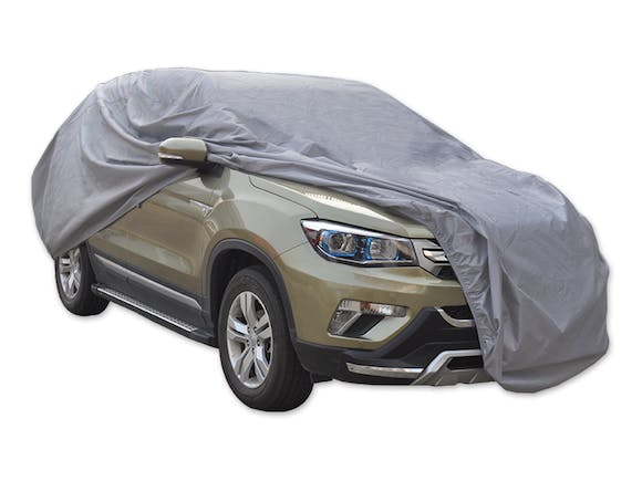 SUV & 4WD Cover Large