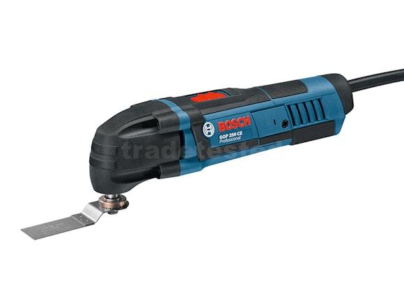 Bosch Blue Multicutter Premium 250W