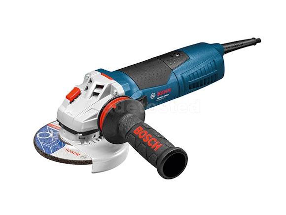 Bosch Blue Angle Grinder 125mm 1500W