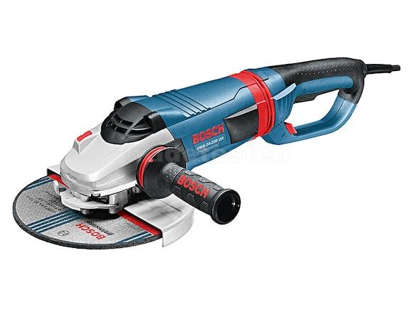 Bosch Blue Angle Grinder 230mm 2400W
