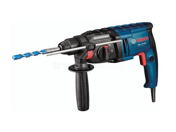 Bosch Blue Rotary Hammer Drill SDS 600W