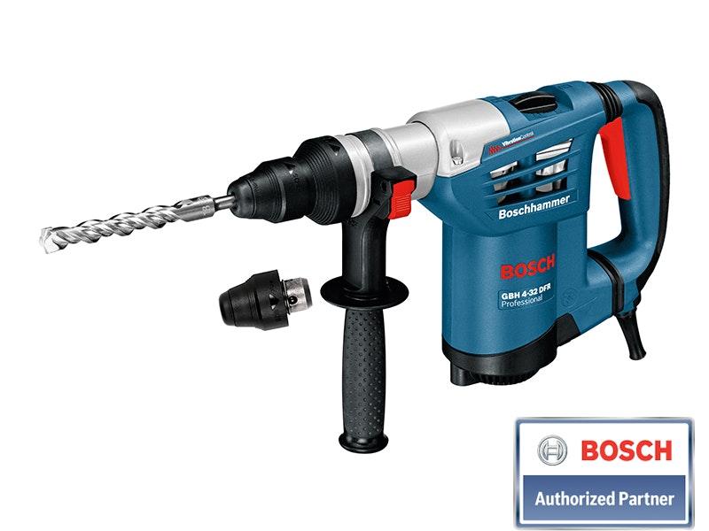 Bosch Blue Rotary Hammer Drill SDS Plus 900W