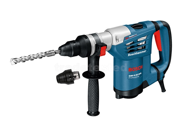 Bosch Blue Rotary Hammer Drill SDS Plus 900W