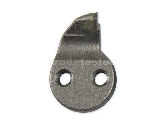 Stump Grinder Replacement Tungsten Cutting Tooth Centre