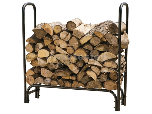 Firewood Storage Rack 0.9m