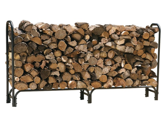 Firewood Storage Rack 1.8m