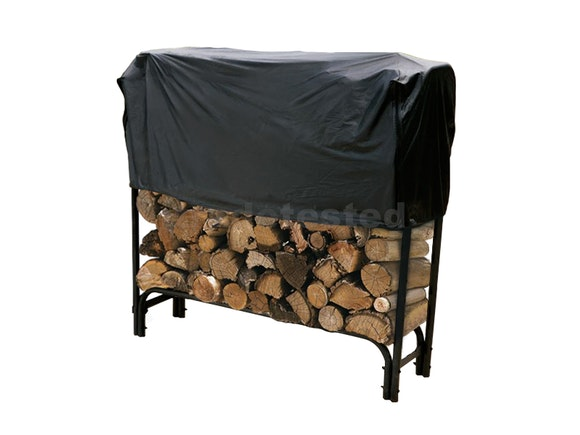 Cover for Firewood Storage Rack 0.9m