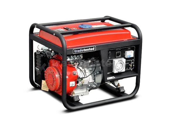 Petrol Generator 6600W