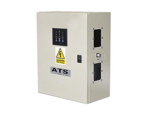 ATS System 3 Phase up to 60kVA