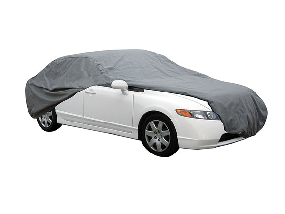Car Cover Universal Medium