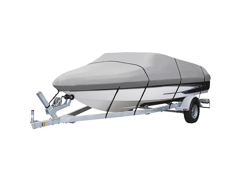 Boat Cover Heavy Duty 5.20m-5.80m x 2.6m