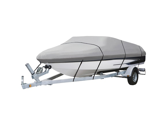 Boat Cover Heavy Duty 5.20m-5.80m x 2.6m
