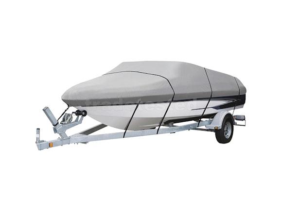 Boat Cover Heavy Duty 4.90m-5.65m x 2.5m