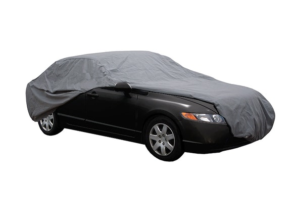 Car Cover Universal Premium X Large