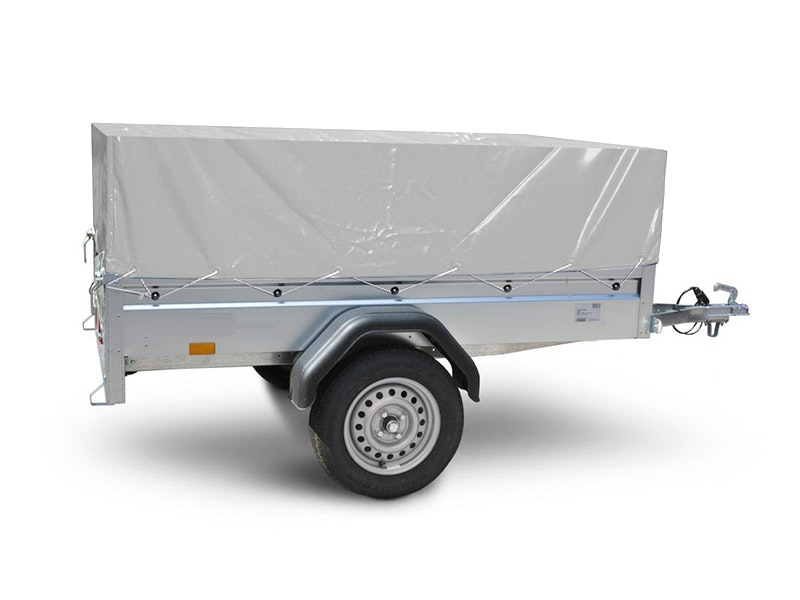 Trailer Cage Cover 8ft x 5ft