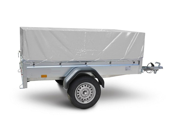 Trailer Cage Cover 7ft x 4ft