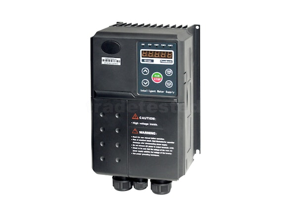 Variable Speed Drive Pump Controller 3 Phase 7.5kW