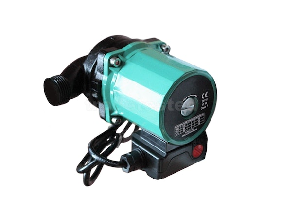 Hot Water Booster Circulating Pump 280W