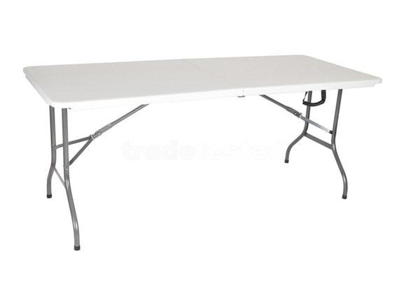 Folding Trestle Table 1.8m