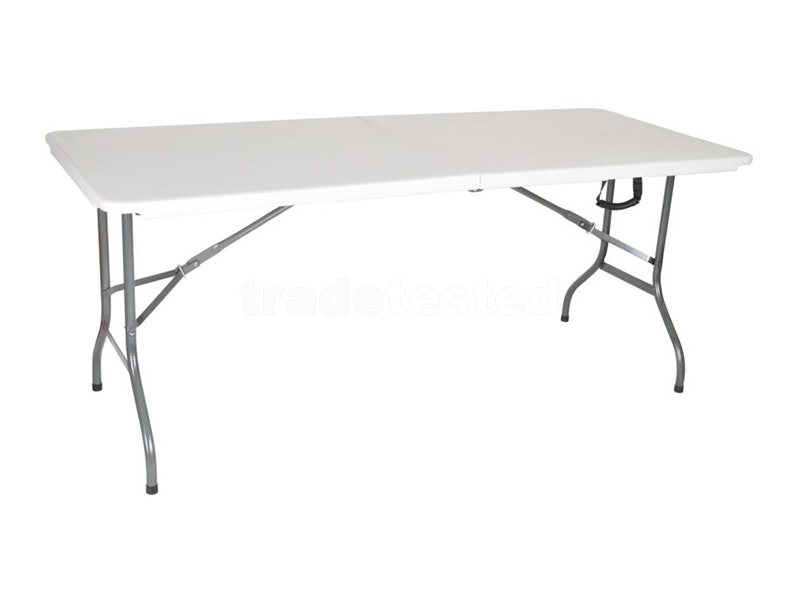 Folding Trestle Table 1 8m Tables Chairs Marquees Events Home Outdoor Living Trade Tested