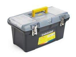 Tool Box Heavy Duty 410mm