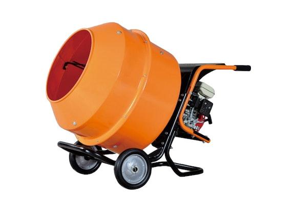 Concrete Mixer Petrol 230L