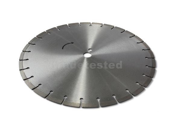 Concrete Floor Saw Blade 450mm
