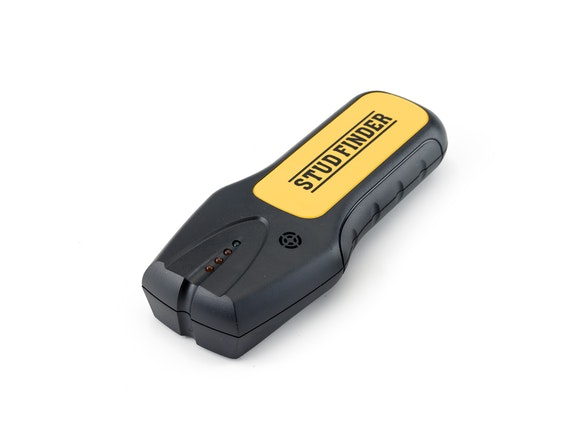 Stud Finder with LED