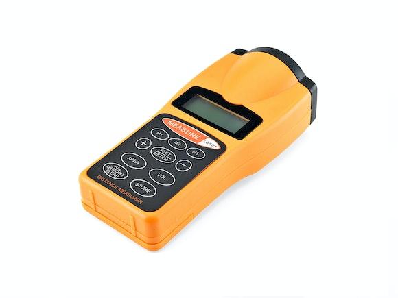 Laser Measuring Tool 18m