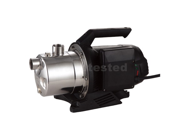 Jet Pump Stainless Steel 600W