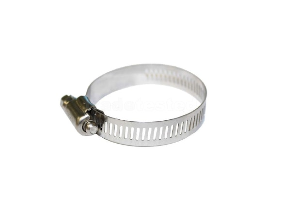 Stainless Steel Hose Clamps 21-38mm