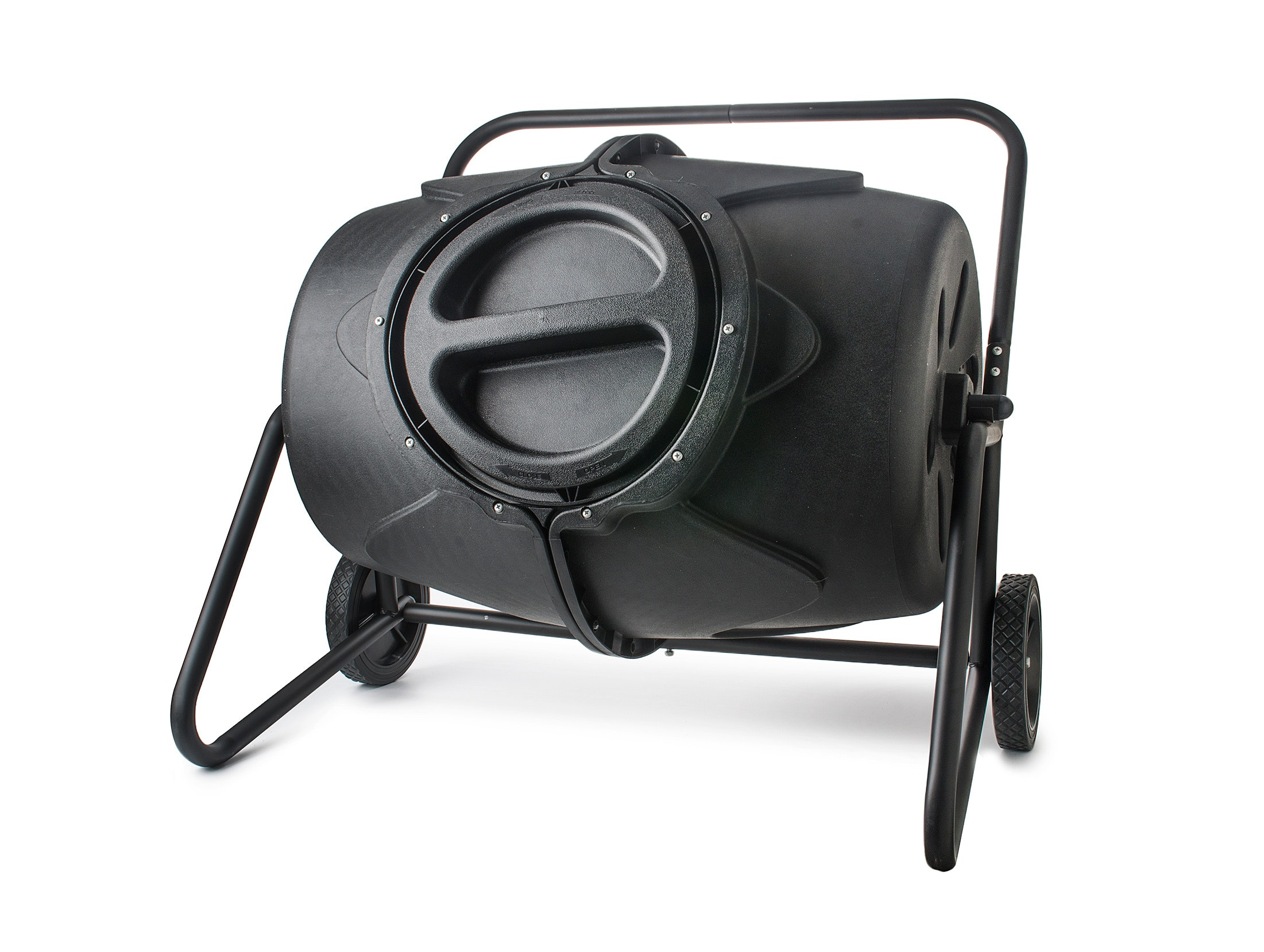 Compost Bin Tumbler 190L