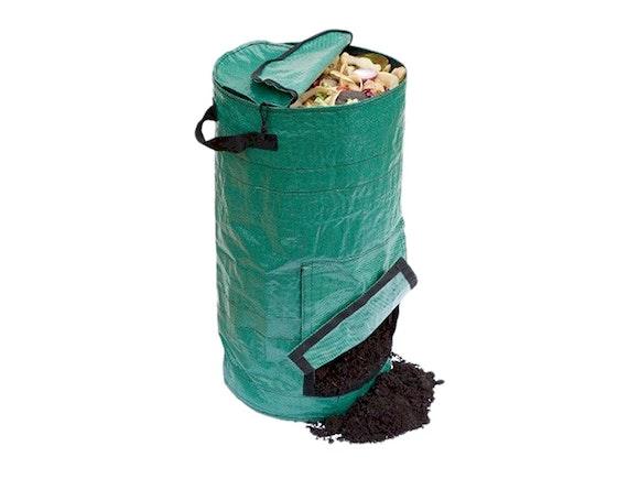 Pop-Up Compost Bin Round 115L 800mm x 440mm