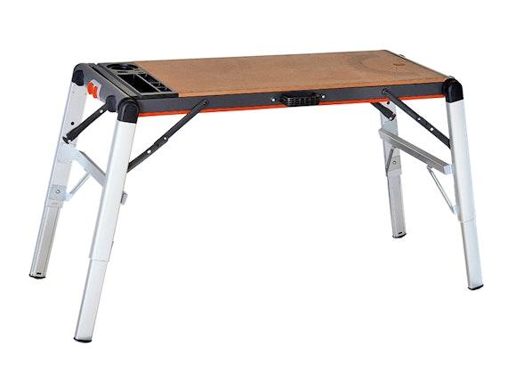 Vika Portable Workbench & Platform 2in1