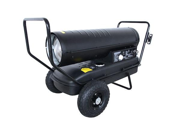Diesel Heater 37kW