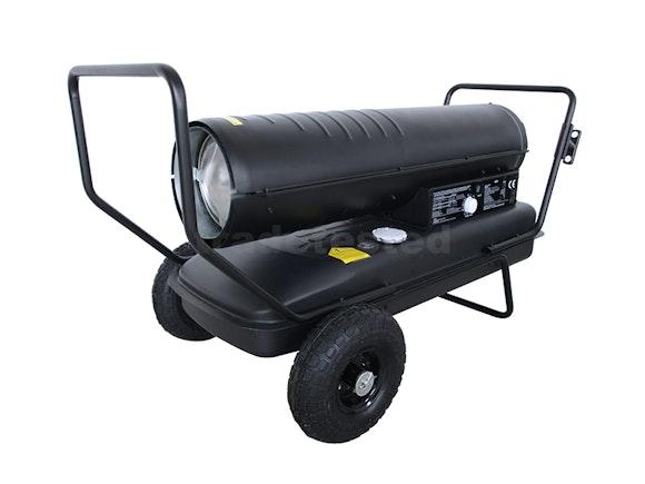 Diesel Heater 51kW