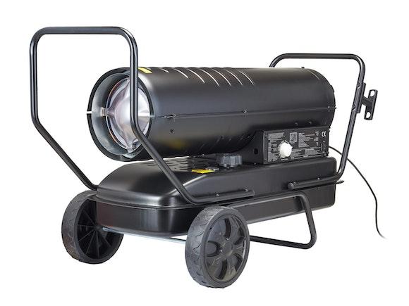 Diesel Heater 63kW