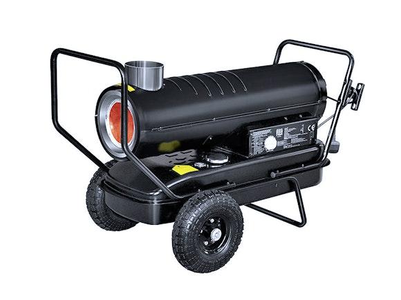 Diesel Heater Indirect 18kW
