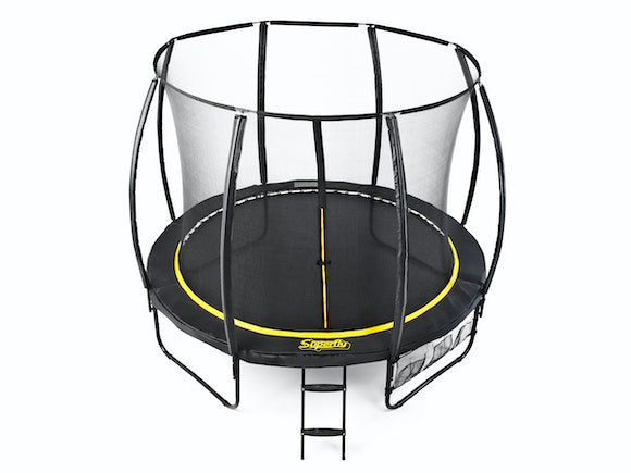 Superfly Max Trampoline 10ft