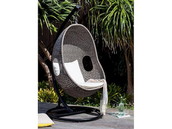 Acacia Bay Hanging Pod Chair