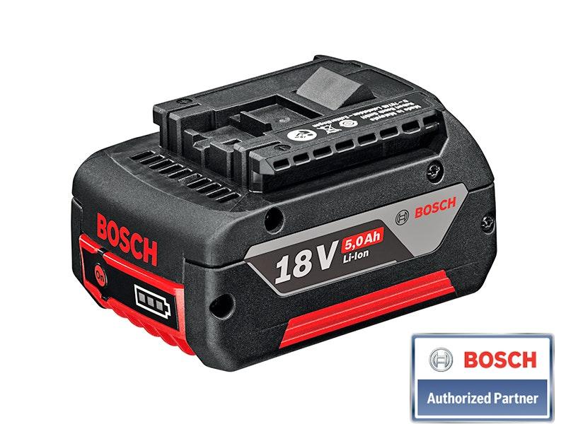 Bosch Blue Battery 5.0Ah